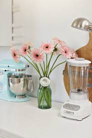 Beach Cottage Kitchen by The New Vintage Old Dresser In The Beach Cottage Kitchen Mini