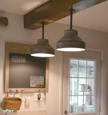 Light Above Kitchen Sink Diy Your Own Pendant Light Fixture Jenny Check This Out How They
