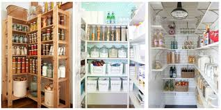 Organizing Kitchen Pantry Ideas 14 Smart Ideas For Kitchen Pantry Organization Pantry Storage Ideas