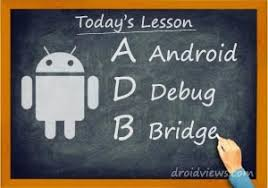 android adb how to setup adb on windows mac and linux and use commands