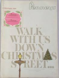 the christmas wish book 1969 69 penneys christmas catalog jc penney penney s wish book