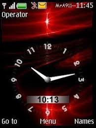 java themes download for mobile download free a 2 z clock mobile theme nokia mobile theme downloads