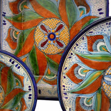 aguacate talavera pottery rustica gift
