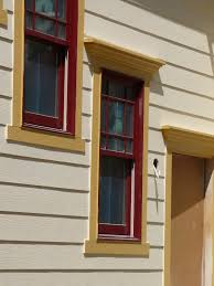 Interior Window Trims Adorable Painting Exterior Window Trim In Interior Designing Home