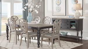 appealing coastal dining room set 97 for your dining room sets