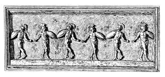 roman dance