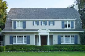 paint color ideas for colonial revival houses gambrel roof
