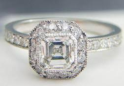 clearance engagement rings diamond platinum engagement rings and antique ring pave style