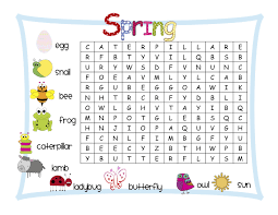 a to z teacher stuff printable pages and worksheets fair spring