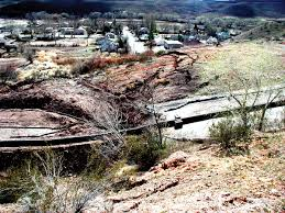 Road Map Utah by Geologic Hazard Maps For St George Hurricane Area U2013 Utah
