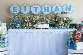 christening decorations baptism decorations for a boy home design ideas baptism