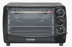 Black And Decker Home Toaster Oven Black And Decker Tro50 28 Liter Toaster Oven Large
