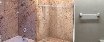 how to style your shower wall bath decors