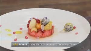 m6 cuisine top chef dessert top chef m6 desserts et plats pour menu de fêtes