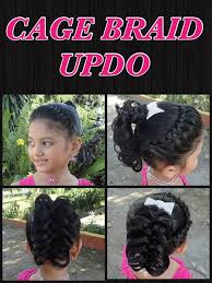 how to get a lifted crown hairdo 56 best natural hair for kids images on pinterest hair styles