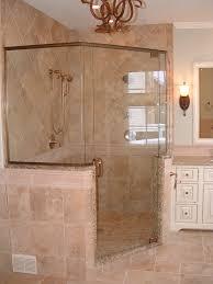 bathroom corner shower ideas amazing corner shower stalls decorating ideas for bathroom