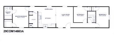 singlewide home floor plans castle homes modular home dealer in