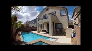 3 bedroom house for sale with a saltwater pool and tub in las