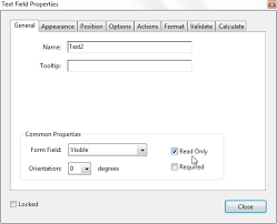 Count Calculation In Adobe Acrobat Forms If Then Statement In Text Box Adobe Acrobat X Pro Javascript