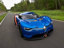 renault alpine a110 50 2012 renault alpine a 110 50 concept front angle 6 u2013 car reviews