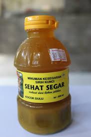 cara membuat jamu kunir asem sirih jamu tradisional jamu tradisional sehat segar laman 2