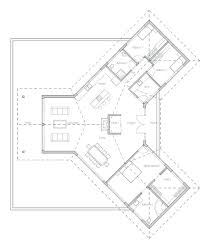 modern contemporary house floor plans plan house design best house plans images on cottage farmhouse