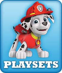 paw patrol entertainer