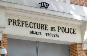 bureau des objets trouv objets trouvés tourist office