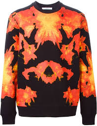 givenchy sweater givenchy print sweatshirt where to buy how to wear