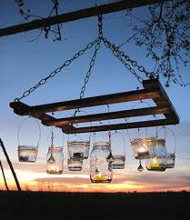 Repurposing Old Chandeliers 29 Cool Recycled Pallet Projects Reuse Recycle U0026 Repurpose Old