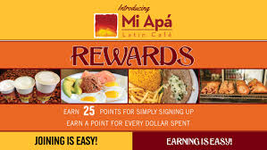 thanksgiving food drive slogans a taste of cuba miapa latin cafe