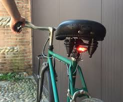 Light Bicycle Diy Brake Light For Your Bicycle 9 Steps With Pictures