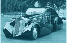 1 1938 delahaye 165 roadster the 25 sexiest cars of all time