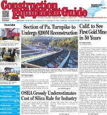 northeast 07 2015 by construction equipment guide issuu