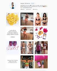 best bbg instagram accounts to follow popsugar fitness