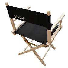 fauteuil realisateur achetez fauteuil réalisateur personnalisable à votre logo doublet