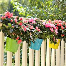 space gardening to plant a garden is to believe in tomorrow