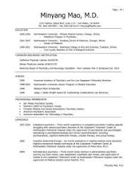 examples of resumes resume a good with summary for 89 enchanting