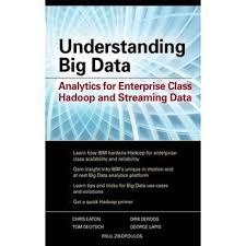 big data class understanding big data analytics for enterprise class hadoop and
