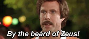 Guy With Mustache Meme - costume ideas for dudes with beards the ultimate resource