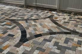 Granite Patio Pavers Recycled Granite Pavers Orlando Granite Paving Stones