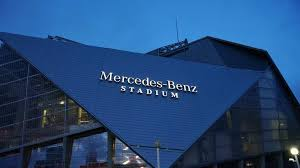 mercedes dome comparing mercedes stadium to the dome