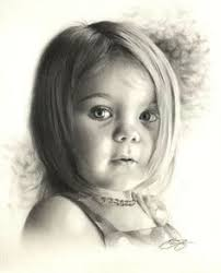 retrato en lápiz pastels pinterest drawings portraits and