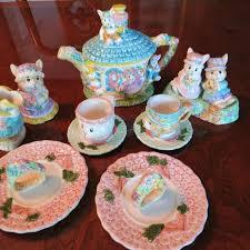 bunny tea set best 14 bunny tea set mercuries 1994 for sale in winnipeg