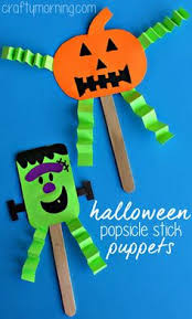 Kids Halloween Crafts Easy - 20 super easy halloween crafts for kids to make halloween