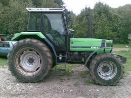 deutz fahr dx 6 11 tractor mania pinterest tractor