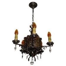 Tudor Chandelier Chandelier Tudor Furniture Lighting Ruby
