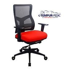 Best Brand Chairs Tempur Pedic Office Chairs Take Comfort In A Brand Name Chair