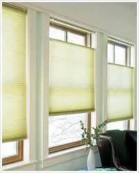 Pictures Of Window Blinds And Curtains Optimizing Energy Flow With Curtains And Blinds Open Spaces Feng