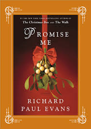 promise me book by richard paul official publisher page